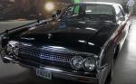 The Matrix Car